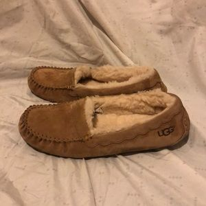 Ugg Ansley slippers women's size 10
